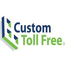 Custom Toll Free voucher codes