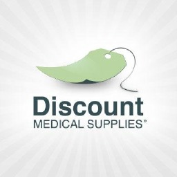 Discount Medical Supplies voucher codes