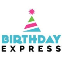 Birthday Express voucher codes
