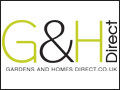 Gardens And Homes Direct voucher codes