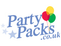 Party Packs voucher codes