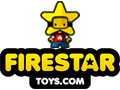 Firestar Toys voucher codes