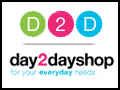 Day2day Shop voucher codes