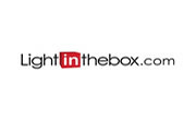 Light In The Box voucher codes