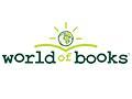 World Of Books voucher codes