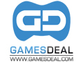 Gamesdeal voucher codes