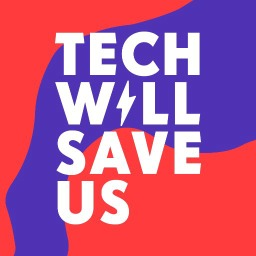 Technology Will Save Us voucher codes