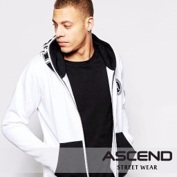 Ascend Clothing voucher codes