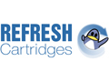 Refresh Cartridges voucher codes