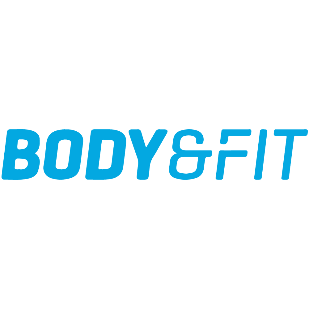 Body & Fit voucher codes