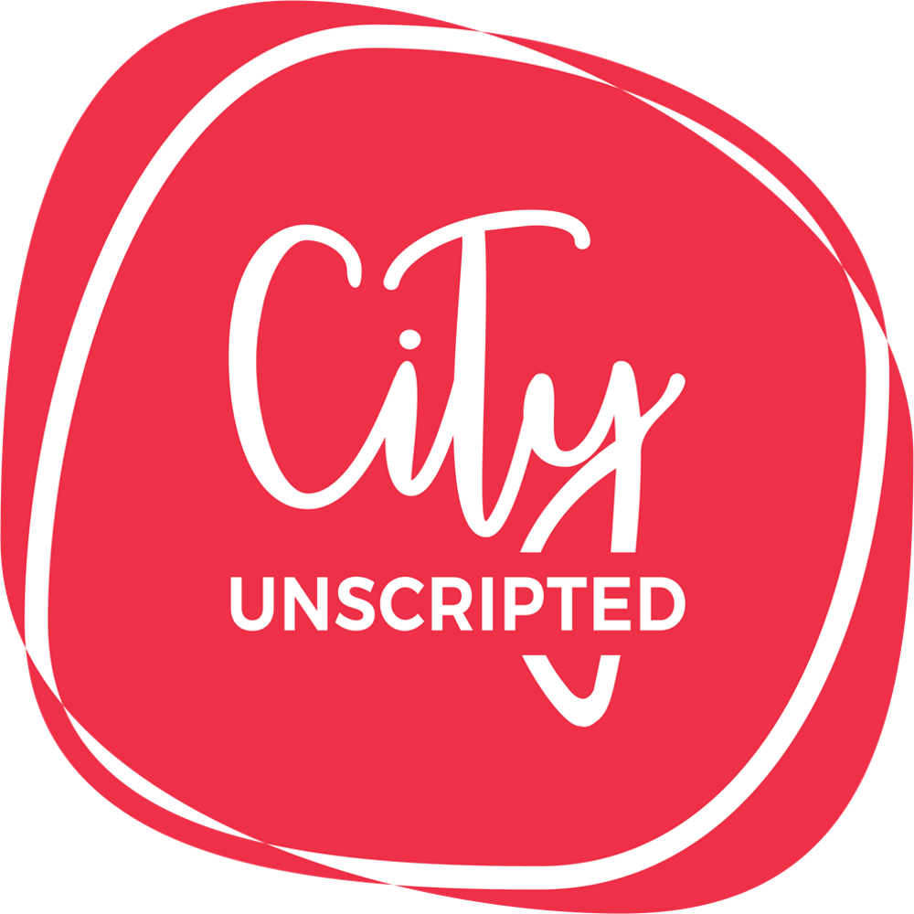 City Unscripted voucher codes